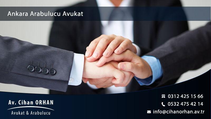 Ankara Arabulucu Avukat