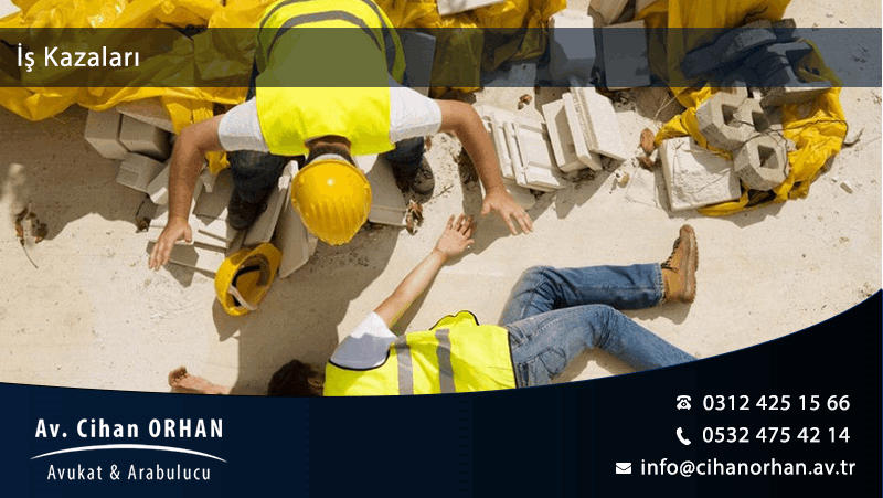 İş Kazaları Hakkında 3