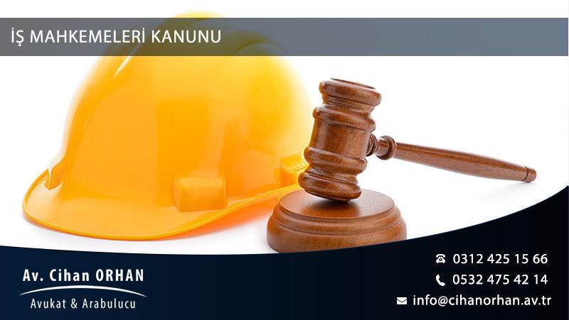 is-mahkemeleri-kanunu