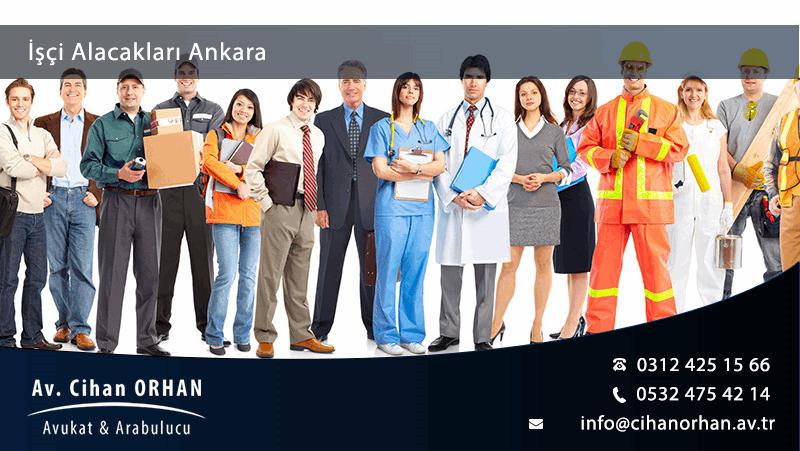 Ankara İşçi Avukatı