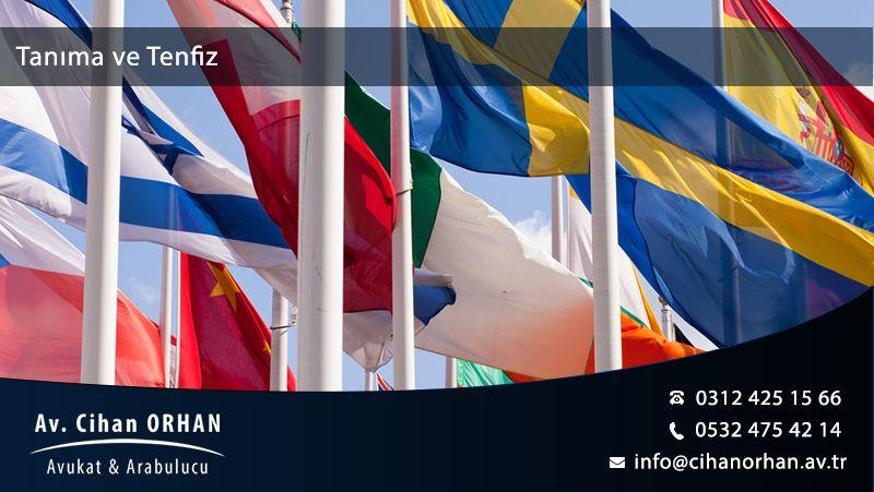 Yabancı Ülkedeki Vatandaşların Borç – Alacak İlişkileri, Boşanma, Yurtdışında Yatırım konularında detaylı bilgi